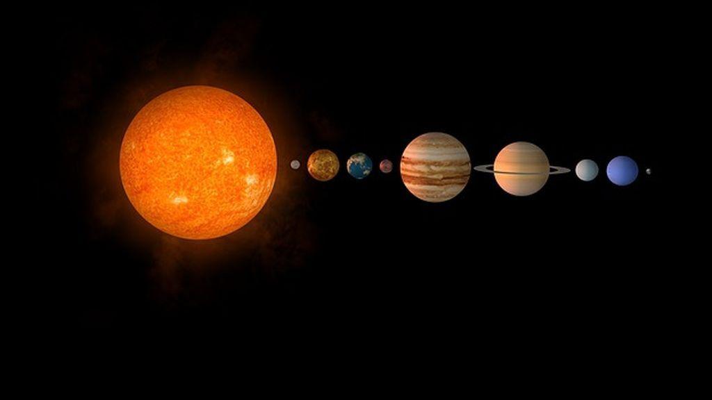 Detectan un nuevo objeto que podría confirmar la existencia del Planeta Nueve