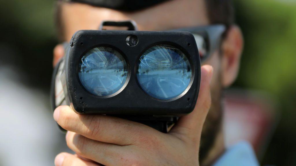¿Temeridad o fallo del radar? Un conductor es 'cazado' a 914km/h en una carretera de Bélgica