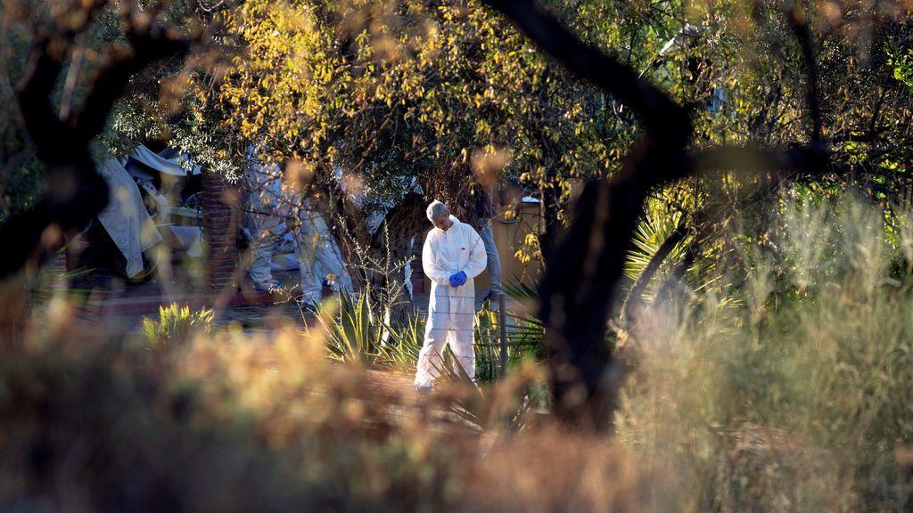 La muerte de un matrimonio holandés y su suegra en Coín podría ser un suicidio pactado
