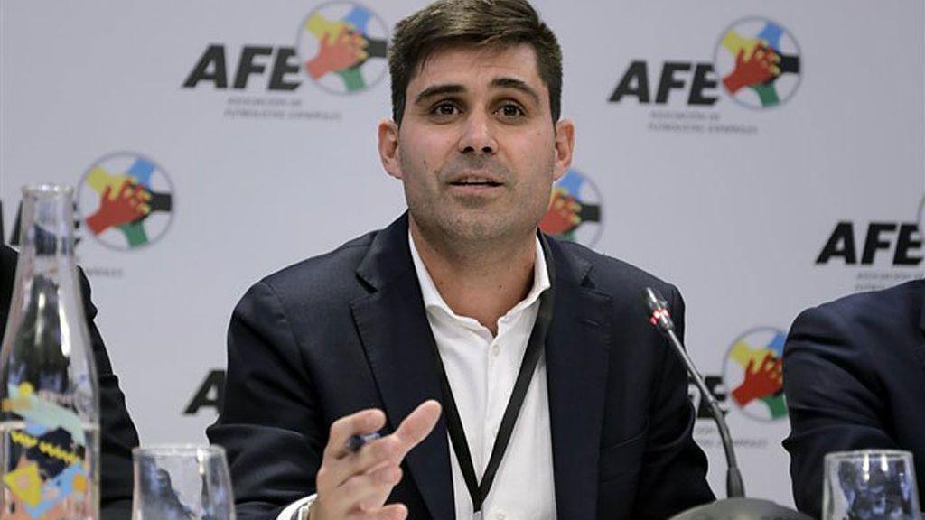 """La AFE propone la """"protección de la maternidad"""" y la """"prevención de acoso laboral"""" en la negociación del Convenio del fútbol femenino"""