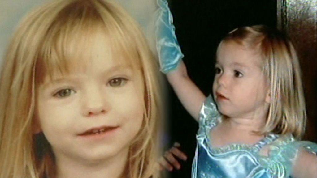 En 2007 conocimos la noticia del secuestro de Madeleine McCann