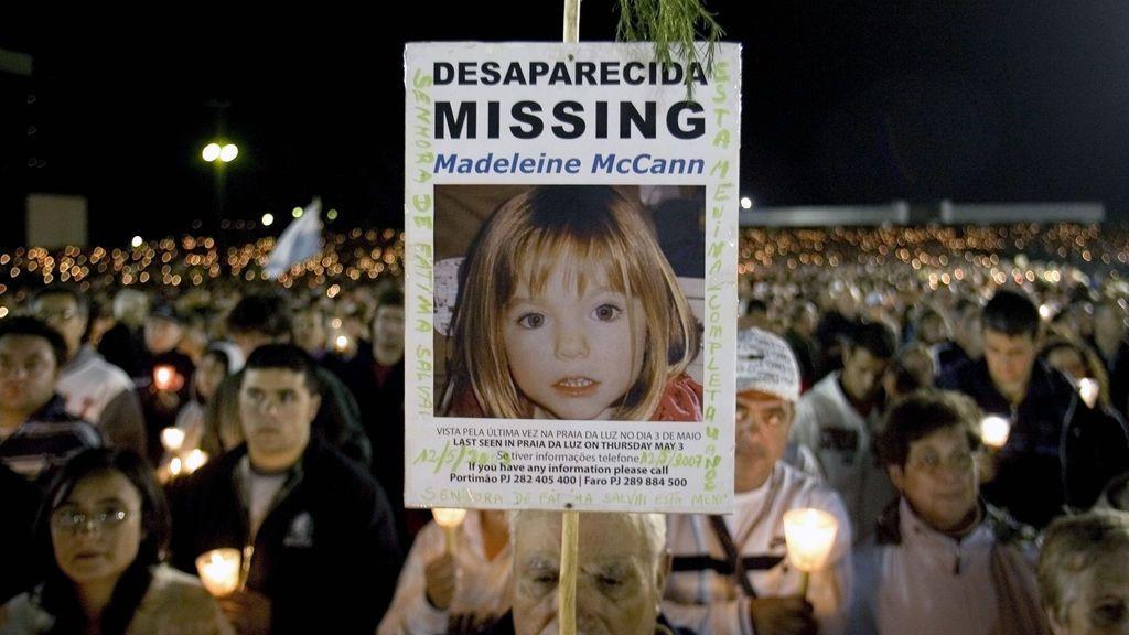 ¿Cuánto sabes del caso Madeleine McCann?