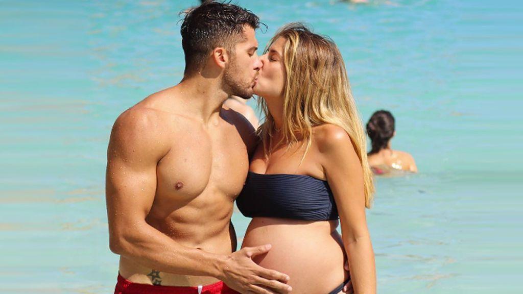 """Cristian Toro, campeón olímpico y futuro padre: """"Mi mujer y mi hijo dormirán en otra habitación para respetar mi descanso y rendir en los entrenamientos"""""""