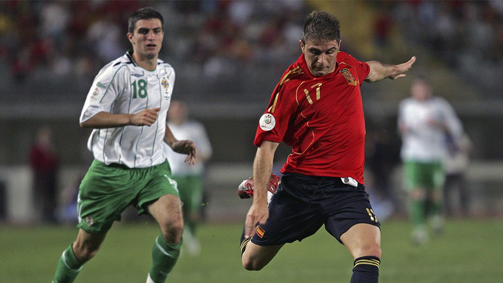 Así era el mundo la última vez que Joaquín jugó con la Selección