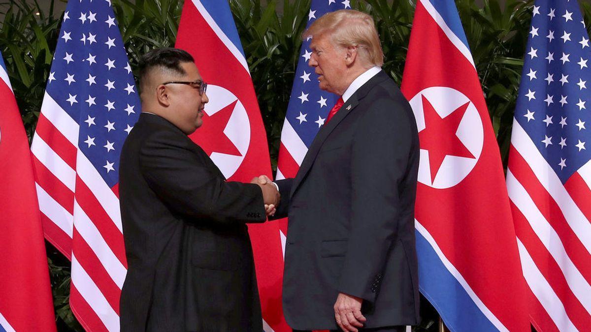 Kim Jong-un, Moon Jae-in, Trump y Puigdemont, entre los favoritos al Nobel de la Paz 2018