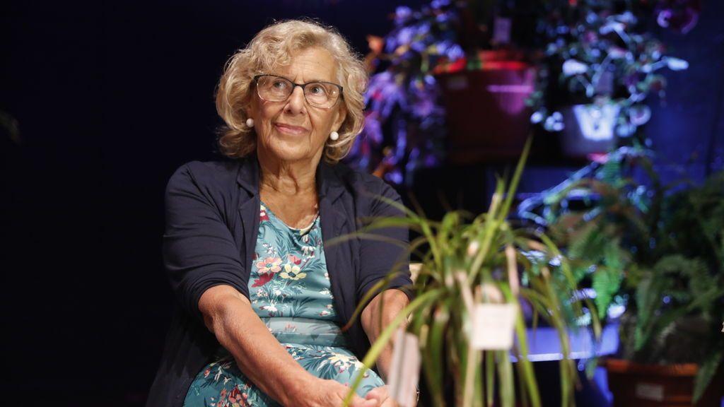 Manuela Carmena, la alcaldesa que más cobra con 102.000 euros anuales