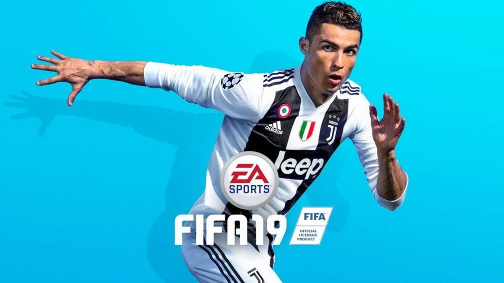 El FIFA 19 podría dejar de llevar a Cristiano Ronaldo en la portada tras ser acusado de violación