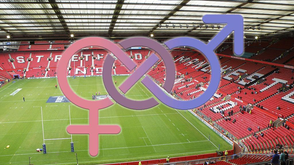 Iniciativa histórica: el Manchester United se plantea instalar servicios para género neutro en Old Trafford