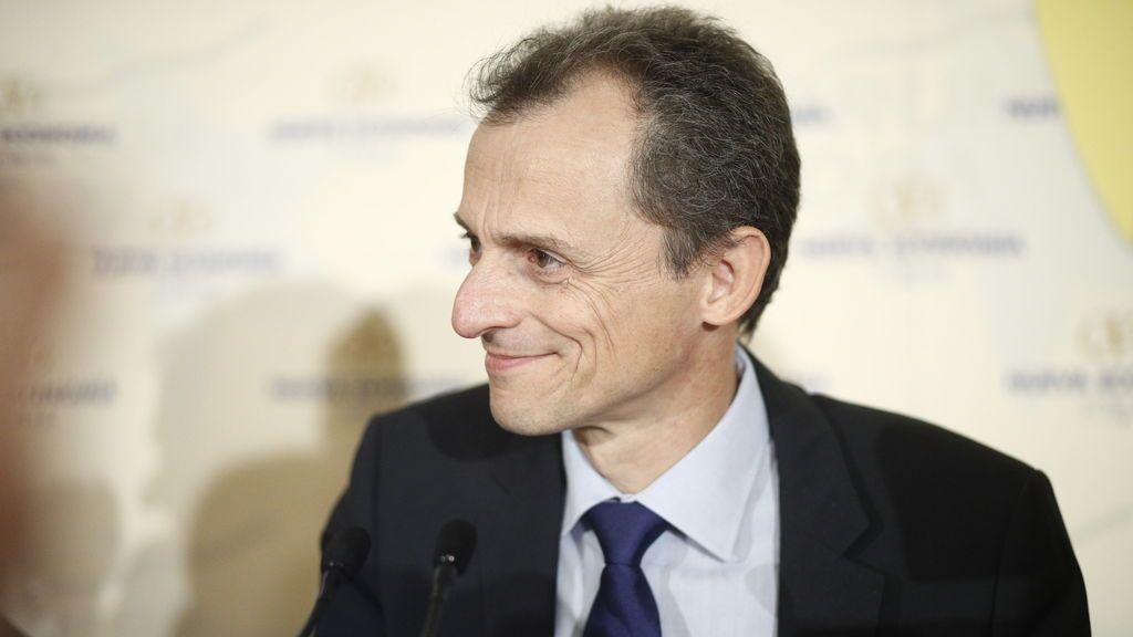 """Pedro Duque afirma que no obtuvo ahorro fiscal alguno, """"sino más bien lo contrario"""""""