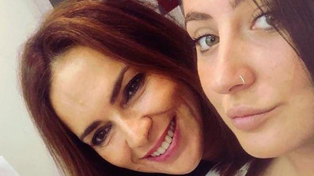 Rocío Flores muestra su apoyo a la mujer de Antonio David tras la denuncia de Rocío Carrasco