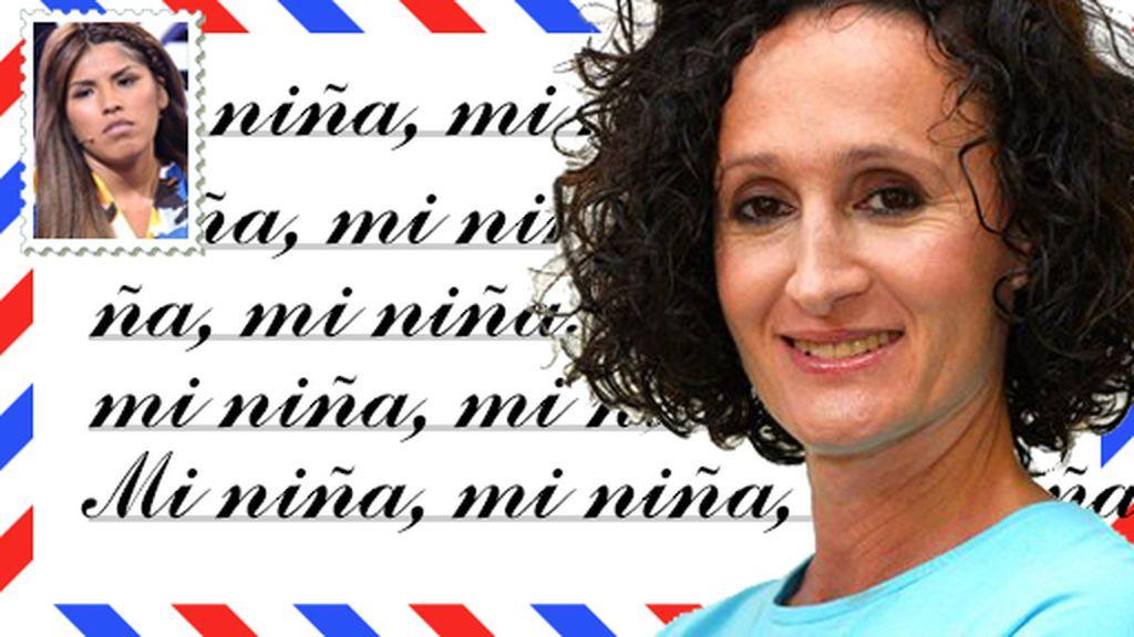 Recuperamos los 'Mi niña' más épicos que Dulce ha dicho en Telecinco