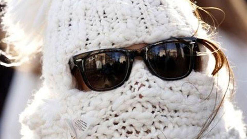 Cinco consejos para proteger tu piel del bajón de temperaturas que está a punto de llegar