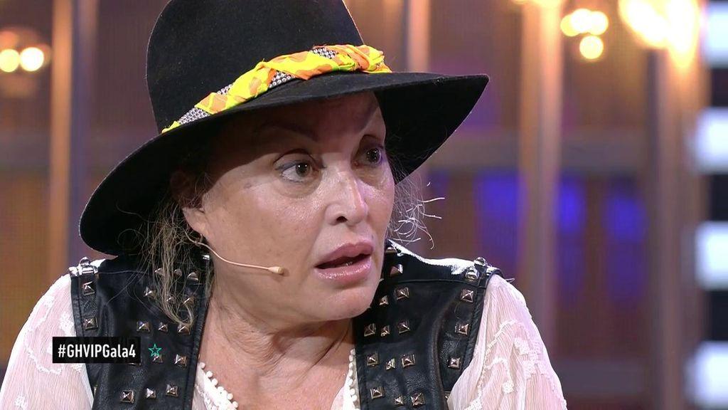 """Aramís responde a Twitter respecto a su enemistad con Miriam: """"¡Es un pollo sin cabeza!"""""""
