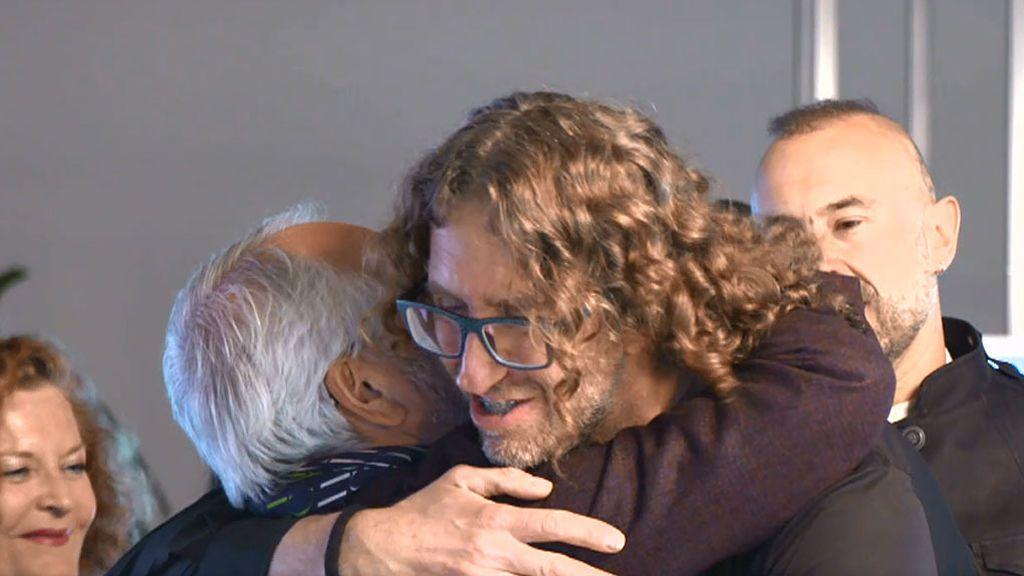 Jacinto y Jesús vuelven a Galicia con 3.000€ de más: su Hotel Boutique O Semáforo de Finestra es el ganador semanal de 'Bienvenidos a mi hotel'