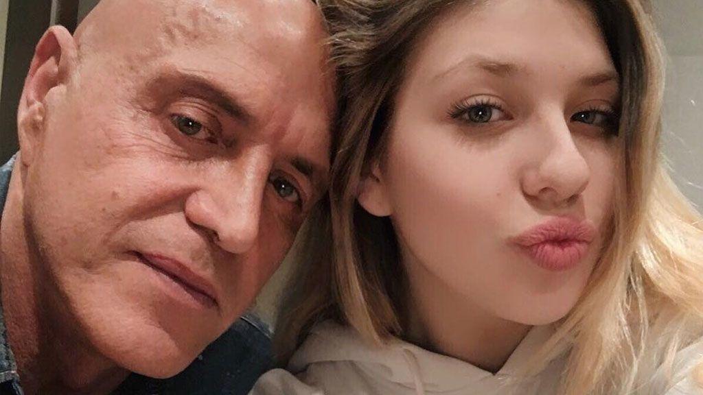 Kiko Matamoros responde a los que le acusan de mal padre y marido
