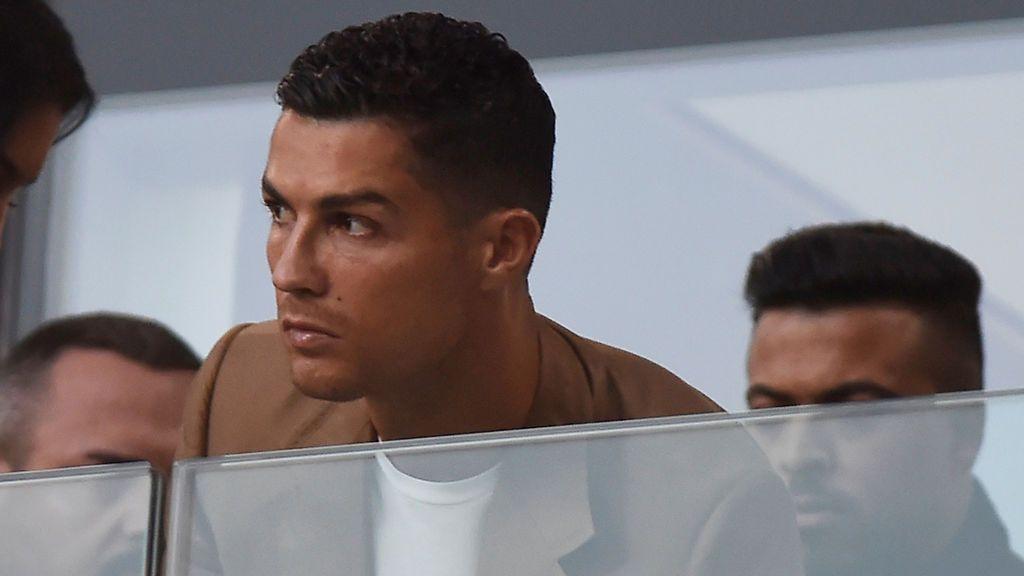 """Cristiano podría perder el 71% de sus ingresos si le abandonan los patrocinadores: Nike y EA Sports ya dicen estar """"preocupadas"""""""