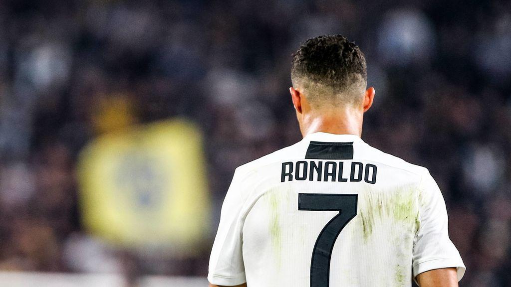 """Más problemas para Cristiano Ronaldo: Nike muestra su """"profunda preocupación"""" por la acusación de violación del delantero portugués"""
