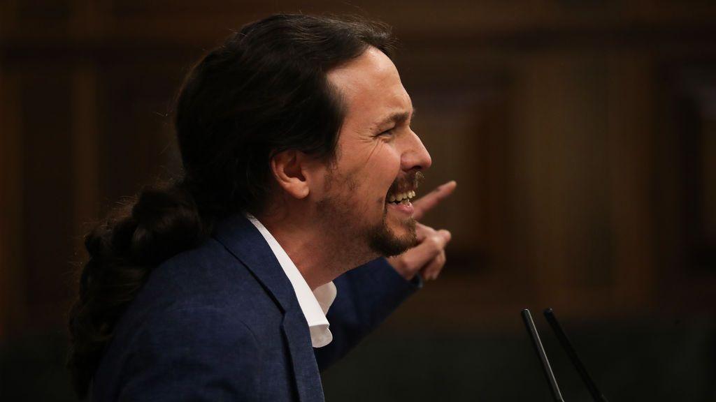 Pablo Iglesias comparecerá en la comisión de investigación del Senado a petición del PP