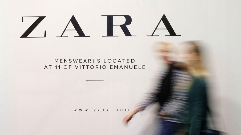 Zara, la marca textil mejor valorada del mundo