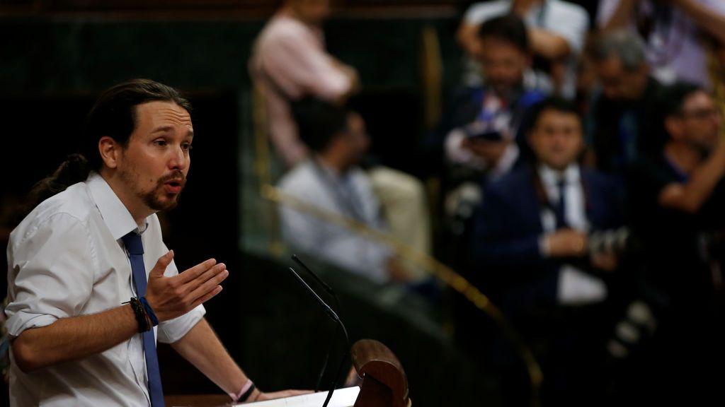 El PP citará a Iglesias para comparecer en la comisión de investigación del Senado sobre Venezuela e Irán