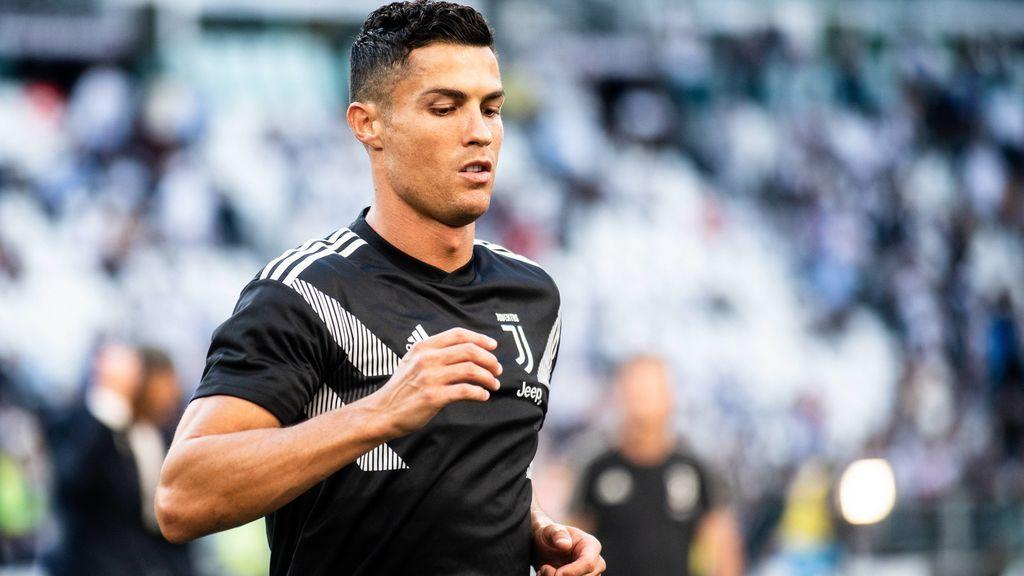 ¿Hay persecución contra Cristiano Ronaldo?