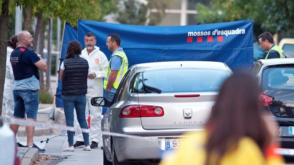 Encuentran muerto al hombre que ha asesinado a su pareja y ha atropellado a su hija en Girona