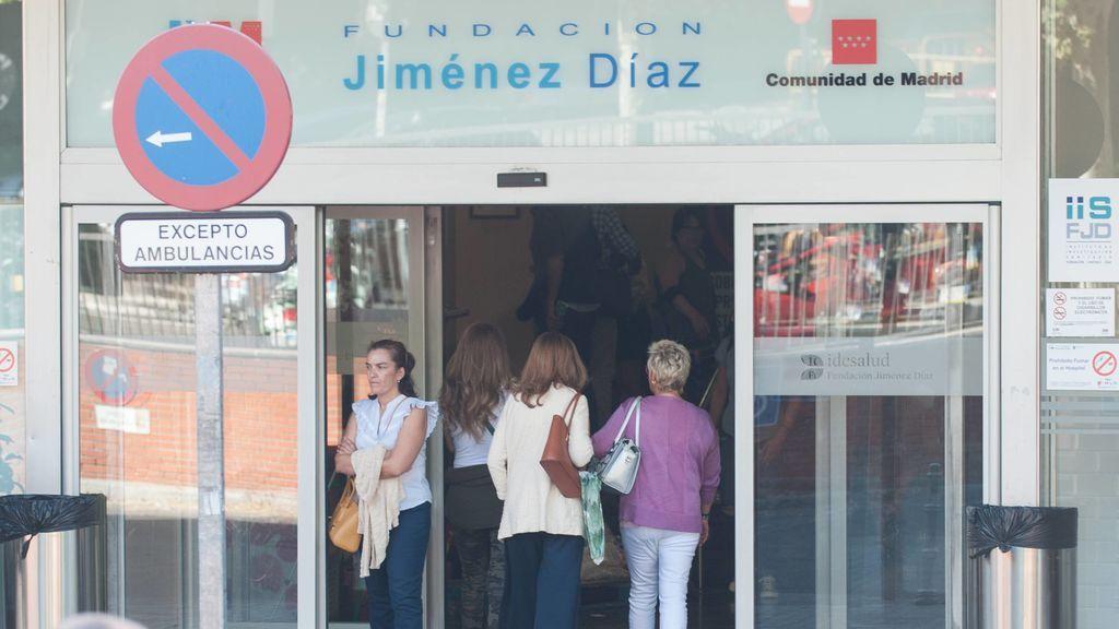 Terelu Campos entra en quirófano por la mastectomía: se enfrenta a una operación de 10 horas