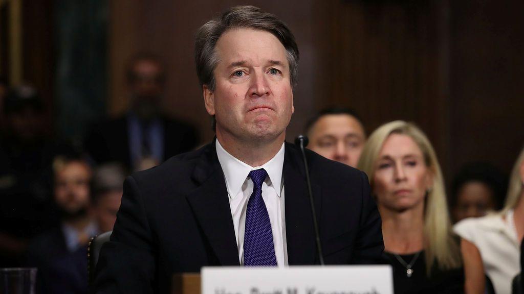 Brett Kavanaugh, nuevo juez del Supremo de EEUU
