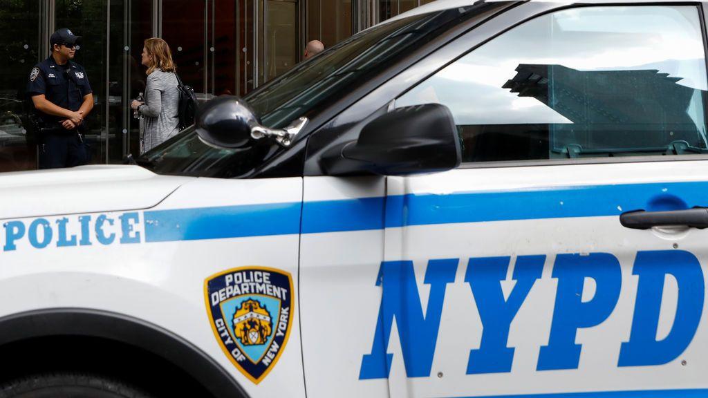 Una veintena de muertos al estrellarse una limusina contra un vehículo y un grupo de gente en Nueva York