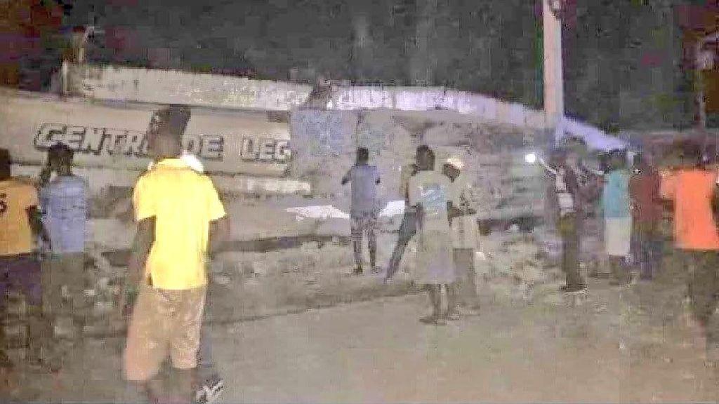 11 muertos tras un terremoto de magnitud 5,9 en el norte de Haití