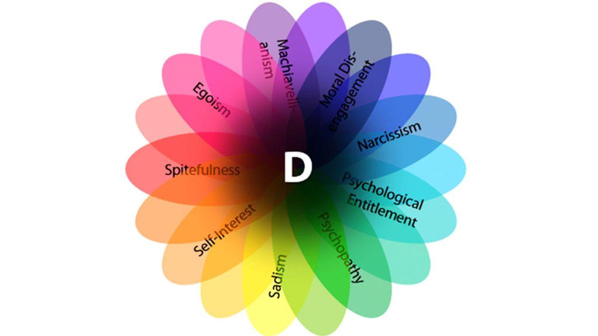 Psicólogos definen 'el lado oscuro de la personalidad': el factor D de la maldad