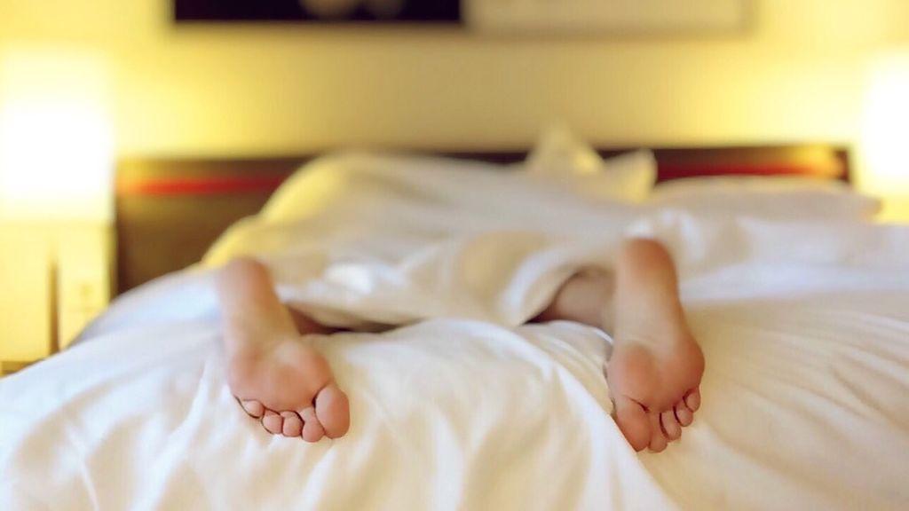 La postura en la que dormimos afecta a nuestra salud