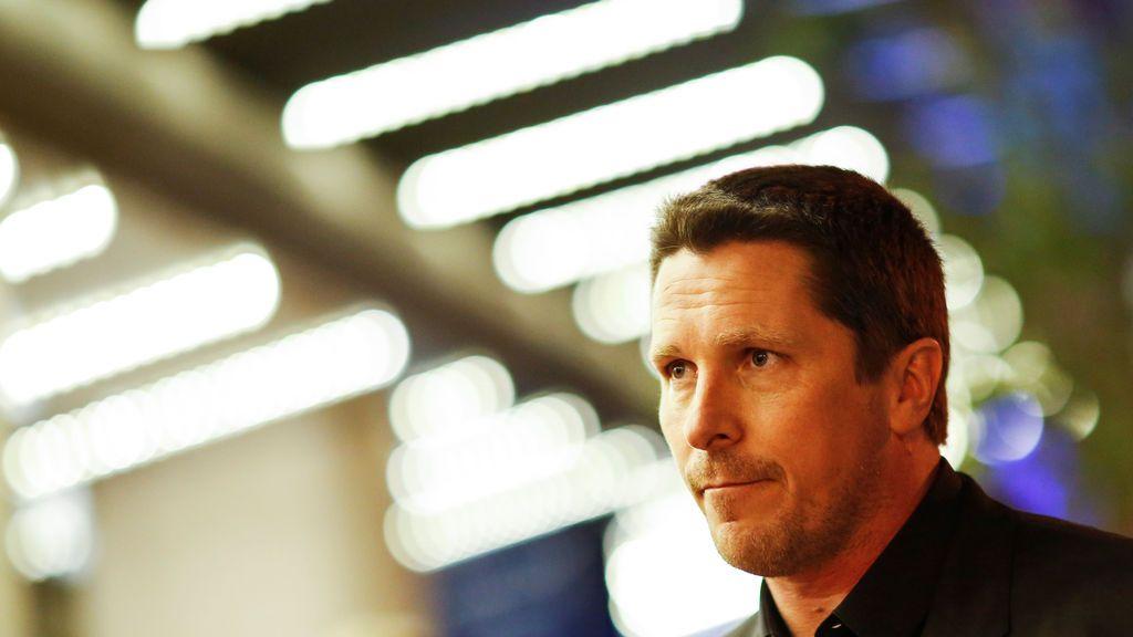 El nuevo y asombroso cambio de Christian Bale que nos ha dejado boquiabiertos