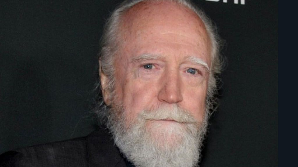 Muere Scott Wilson, 'Hershel' en 'The Walking Dead', a los 76 años