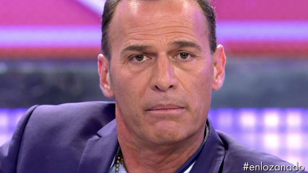 """El demoledor mensaje de Carlos Lozano a Hugo Castejón: """"No me toméis el pelo ni tú ni Miriam"""""""