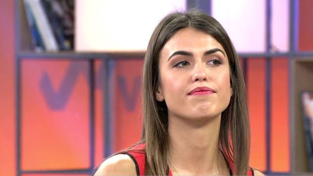 """Sofía Suescun desvela el supuesto montaje de Omar y Asraf: """"Lo tenían todo planeado"""""""