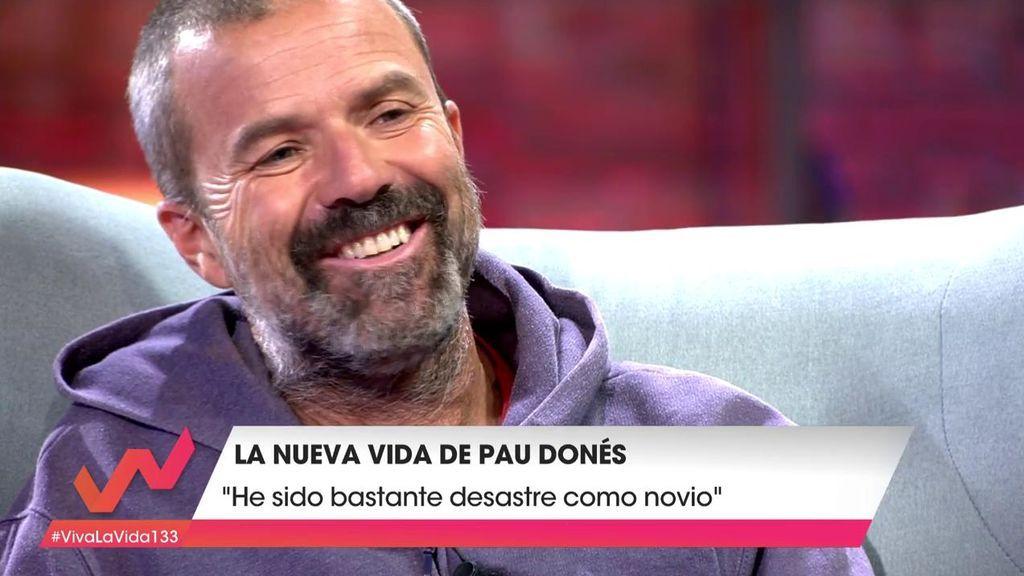 """Pau Donés guarda una gran relación con su ex: """"Todas me escribieron cuando me diagnosticaron cáncer"""""""