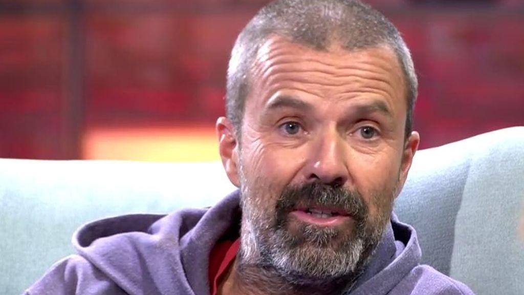 """Pau Donés, ante la noticia de su recaída: """"Que lo anuncien,  significa que sigo vivo"""""""
