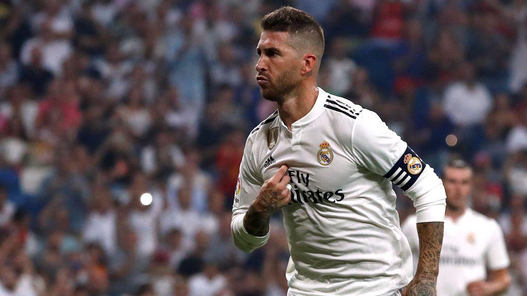 """Sergio Ramos motiva al madridismo con un mensaje: """"Lucharemos hasta el final"""""""