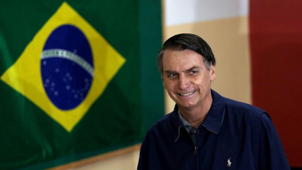 Resultado de imagen de Greg Grey Bolsonaro pelos valores religiosos e morais?