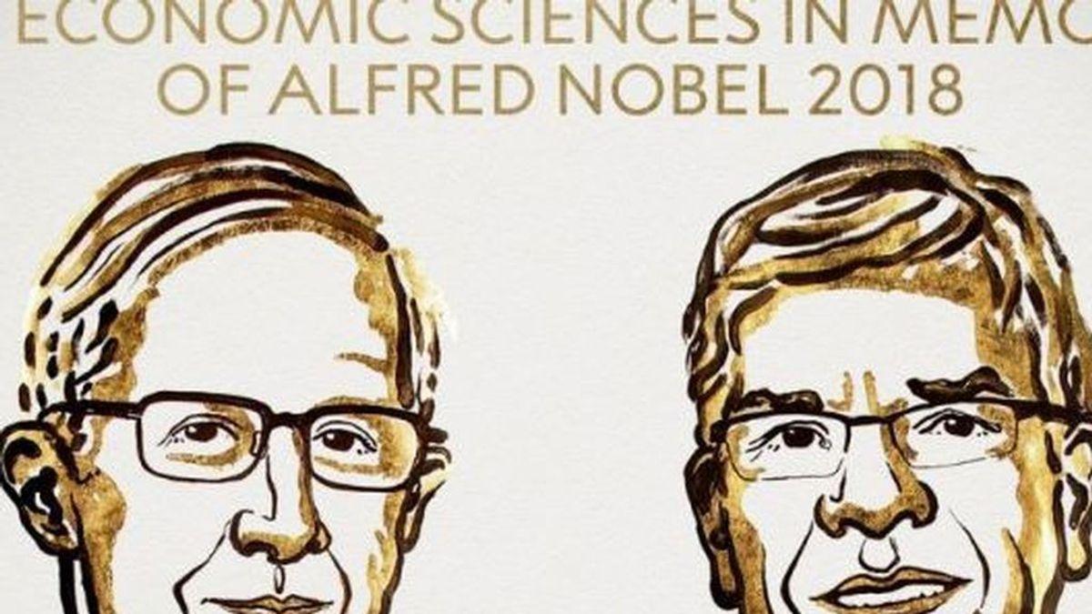 El crecimiento sostenible y la relación clima y economía de Nordhaus y Romer gana el Nobel