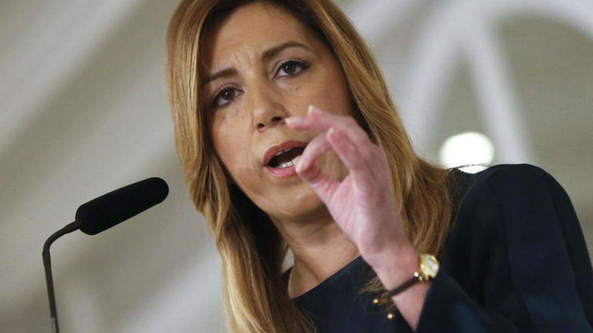 Susana Díaz decide adelantar las elecciones autonómicas al 2 de diciembre