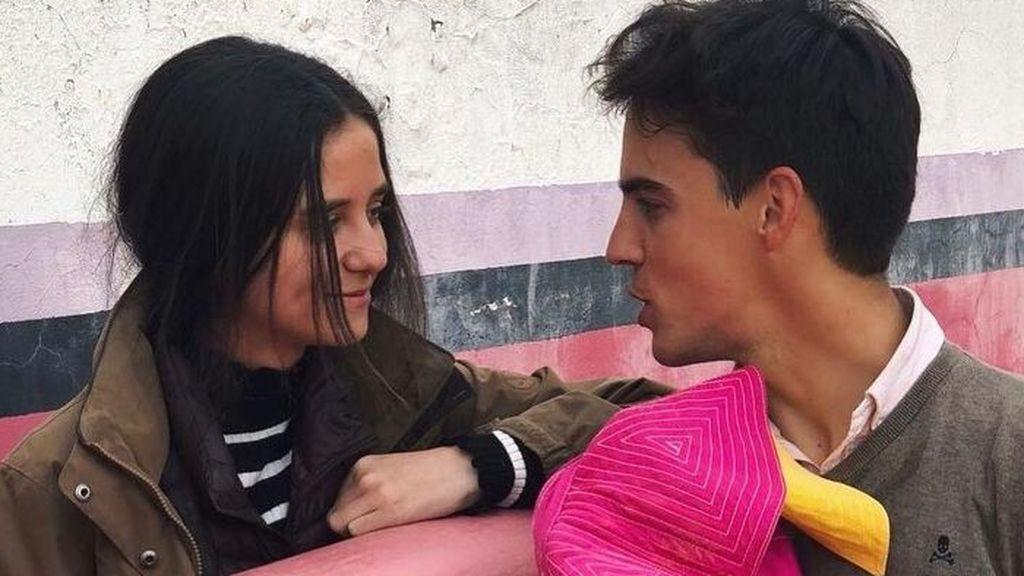 Por fin: el primer abrazo público entre Victoria Federica y Gonzalo Caballero