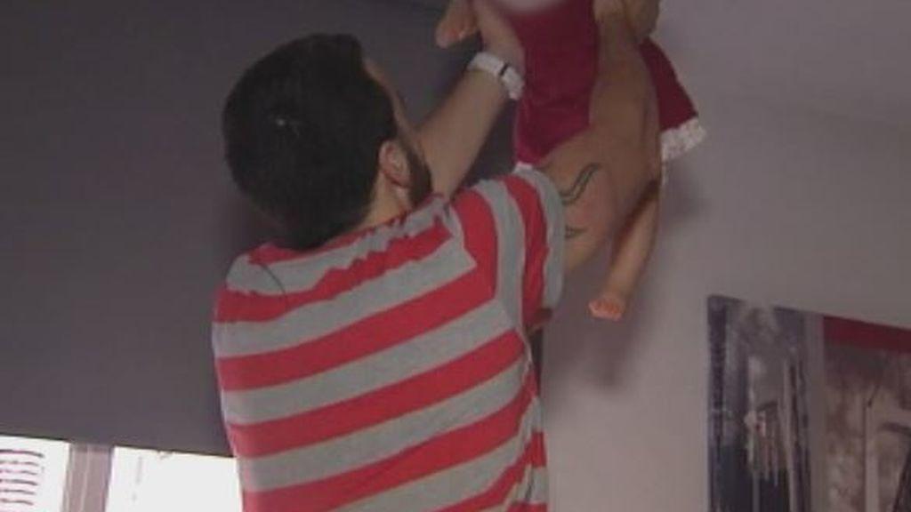 El Gobierno quiere permisos de paternidad y maternidad iguales