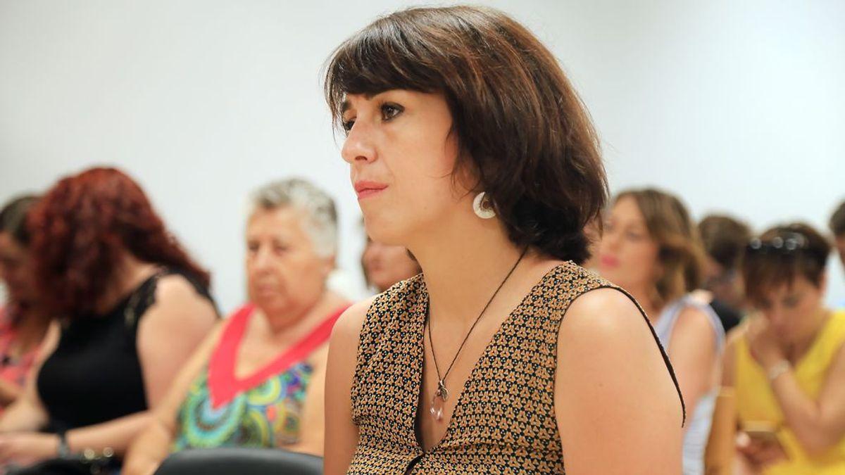 Juana Rivas denuncia a su expareja en Italia por maltrato a los niños
