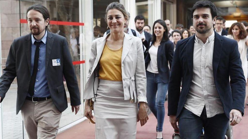 """Lorena Ruiz-Huerta dimite: """"Podemos no va bien y eso es muy preocupante"""""""