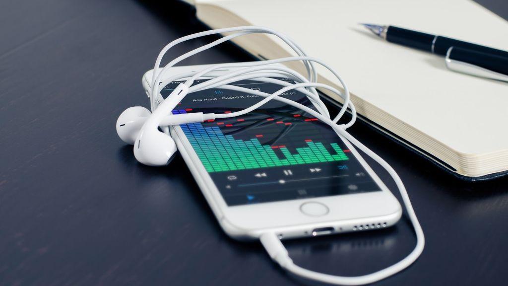 La música, el mejor aliado en la oficina
