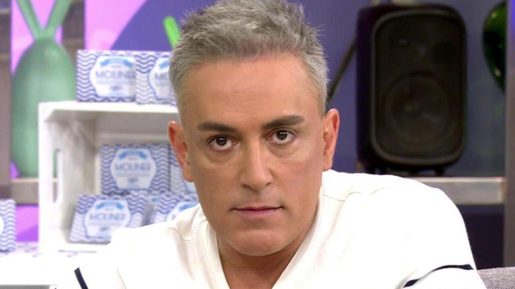 """¿Por qué no está Bigote con Las Campos tras la operación de Terelu?: """"En el último reality vi mucha distancia entre él y Mª Teresa"""""""