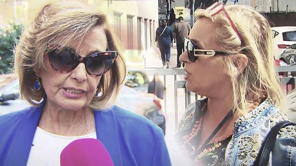 """Última hora sobre el estado de salud de Terelu Campos: """"El postoperatorio es duro pero todo ha ido bien"""""""