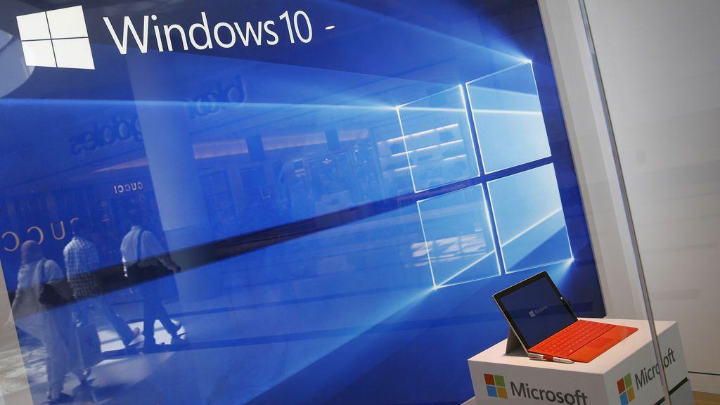 Microsoft frena temporalmente la actualización de octubre de Windows 10 por un problema de pérdida de ficheros